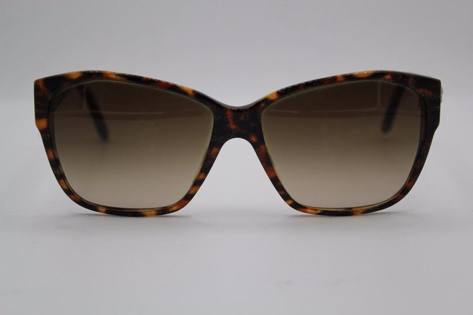 7fb5ae75e328 Versace VERSACE SUNGLASSES MOD. 4277 5115 13 GRADIENT AUTHENTIC BROWN  SUNGLASS Image 3. 1234