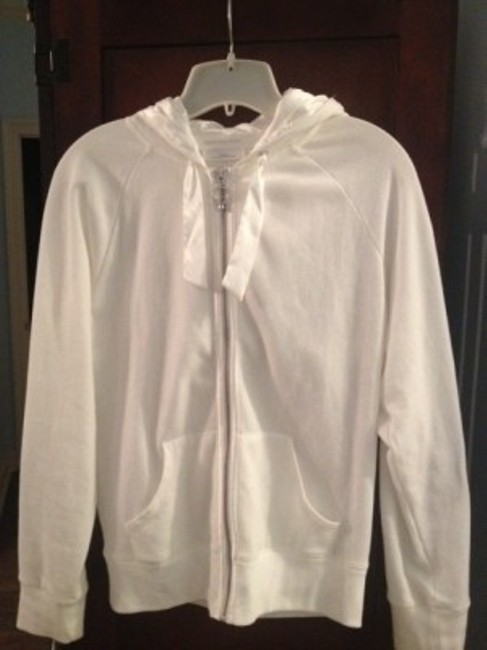 Victoria's Secret White Jacket
