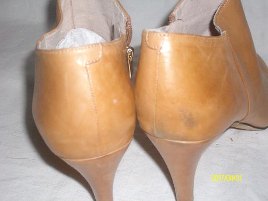 Vince Camuto Mustard Boots Image 2