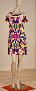 See by Chloé short dress Floral on Tradesy