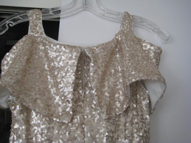 Badgley Mischka Dress Image 4