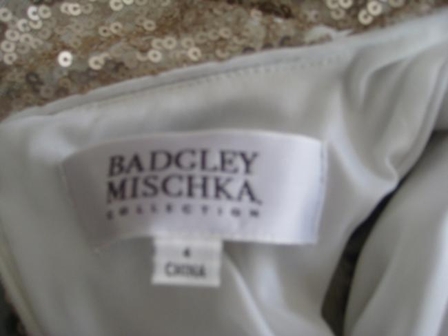 Badgley Mischka Dress Image 8
