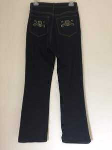 NYDJ Boot Cut Jeans-Dark Rinse