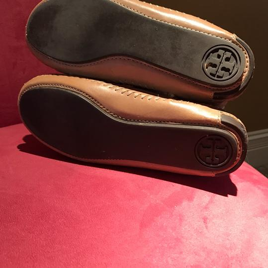 Tory Burch Camel Boots Image 1