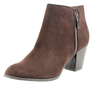 Style & Co Coco Brown Boots