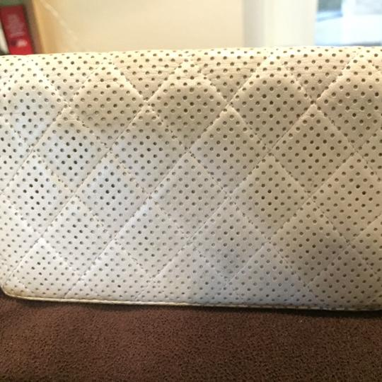 Chanel perforated leather Image 1