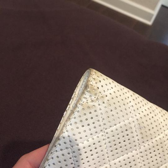 Chanel perforated leather Image 5