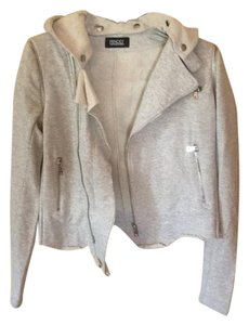 Pencey Grey Jacket