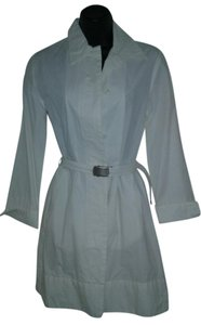 Express Trench Trench Coat