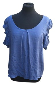 One Clothing Top blue