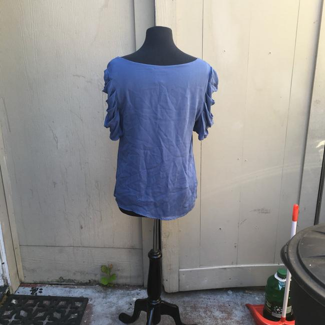 One Clothing Top blue Image 2