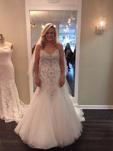 Maggie Sottero Sasha Wedding Dress