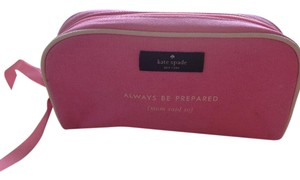 Kate Spade Always be prepared ( mom said so)