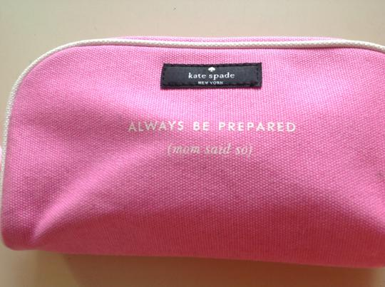 Kate Spade Always be prepared ( mom said so) Image 10