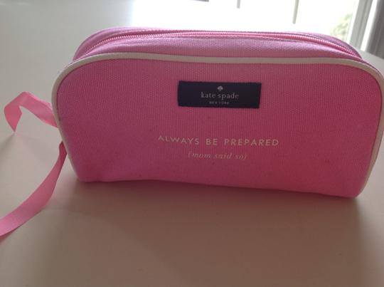 Kate Spade Always be prepared ( mom said so) Image 5