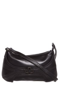 Bally Black Clutch