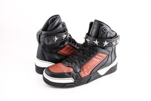 Givenchy Tyson High Sneakers Shoes