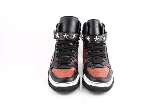 Givenchy Tyson High Sneakers Shoes Image 1