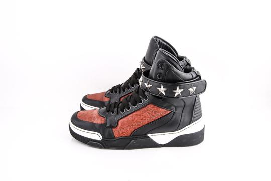 Givenchy Tyson High Sneakers Shoes Image 2