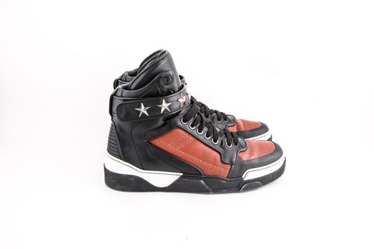 Givenchy Tyson High Sneakers Shoes Image 3