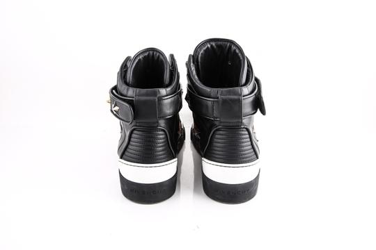 Givenchy Tyson High Sneakers Shoes Image 4