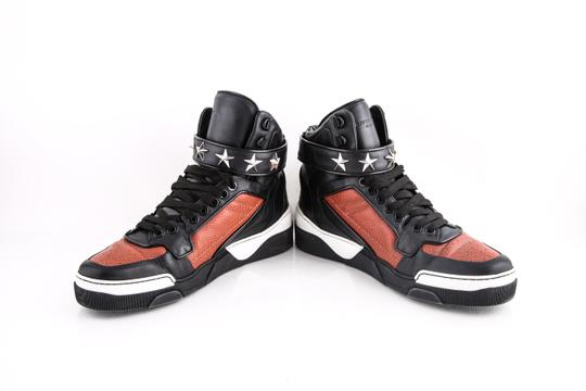 Givenchy Tyson High Sneakers Shoes Image 5