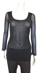 Sweet Pea by Stacy Frati Top Black