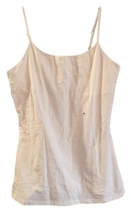 Express Top off white
