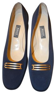 Bally Navy Formal