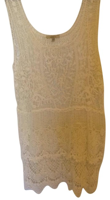 Preload https://img-static.tradesy.com/item/21105663/zara-cream-lace-blouse-size-8-m-0-1-650-650.jpg