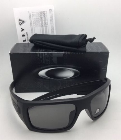Oakley Det Cord >> Oakley Si Industrial Det-cord Safety Glasses Oo9253-06 ...