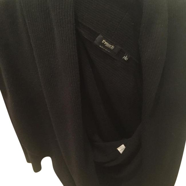 Preload https://img-static.tradesy.com/item/21105849/saks-fifth-avenue-black-threads-hobo-sweater-ponchocape-size-12-l-0-1-650-650.jpg