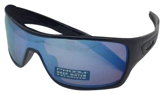 397a0394739 Oakley Turbine Rotor Deep Water Prizm Polarized