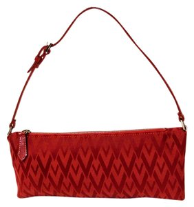 Valentino Red Shoulder Bag
