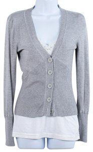 Express Fitted Cardigan