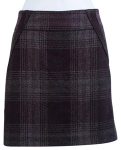 Ann Taylor LOFT Tweed Skirt