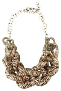 Express Chunky Chain Necklace