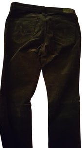 AG Adriano Goldschmied Flare Leg Jeans-Coated