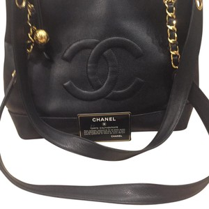 Chanel Vintage Tote