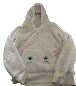 Cozy Zoe #cat #kitty #fuzzy Sweatshirt