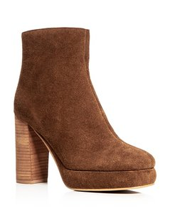See by Chlo Whisky Boots