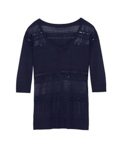White House | Black Market Sequin Sweater