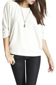 Go Couture Top Ivory
