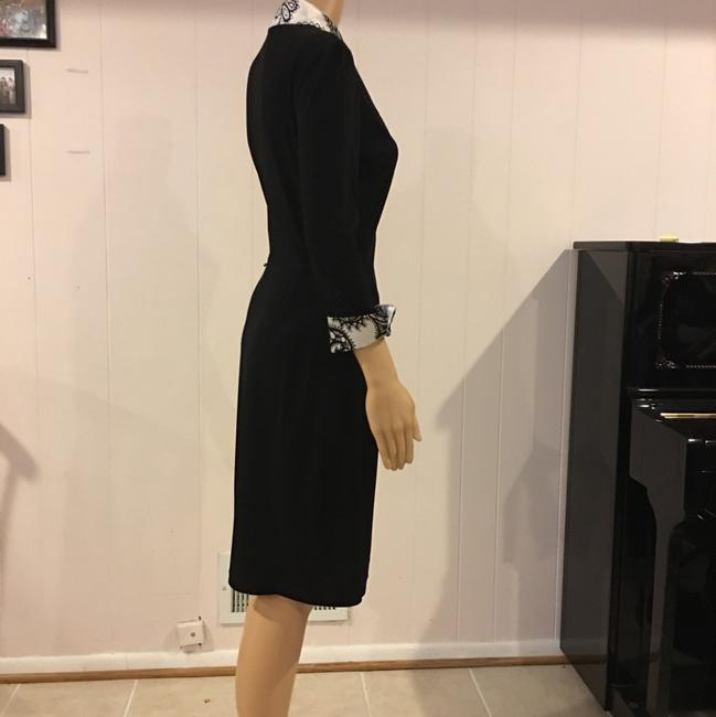 black Maxi Dress by cache, make in USA Image 2