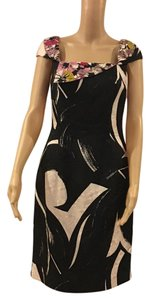 multiple colors Maxi Dress by Kay Unger