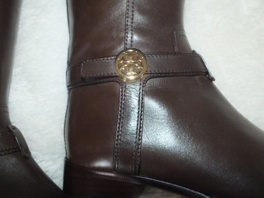 Tory Burch Coconut/210 Boots