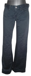 Citizens of Humanity Ingrid Low Waist Flare Pants Slate Blue