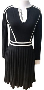 Marc by Marc Jacobs short dress Black, white on Tradesy