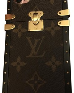 Louis Vuitton Eye-Trunk for iPhone7