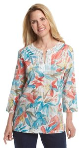 Alfred Dunner Tunic